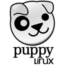 Puppy Linux icon - Reyboz Blog