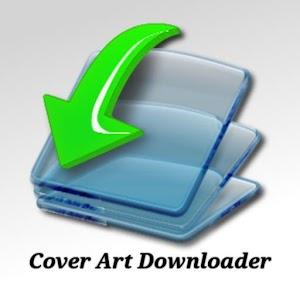 Copertine musicali su Android con Cover Art Downloader
