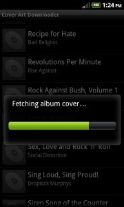 Cover Art Downloader ReybozBlog 4