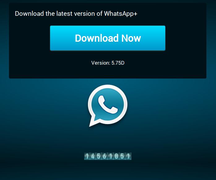 WhatsApp Plus per Android: Illegale al 100%