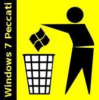 Windows 7 Peccati